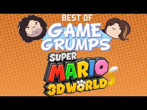 Best of Game Grumps - Super Mario 3D World