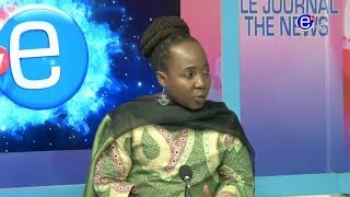 THE 6PM NEWS TUESDAY OCTOBER 22nd 2019 EQUINOXE TV
