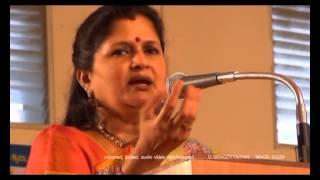 Zee Tamil Nirmala Periasamy 03 = Vazhnthu Kaattuvom Vareer 2012  Tirupur = question from fans