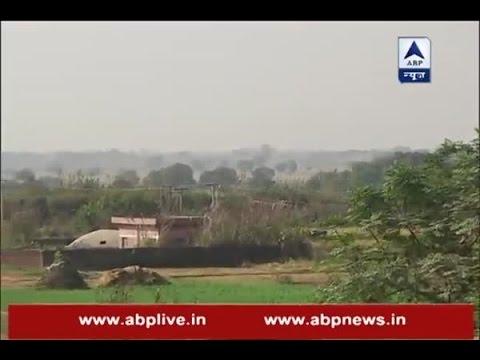 India's 'surgical strike' in Shakargarh of Pakistan, cries of people heard