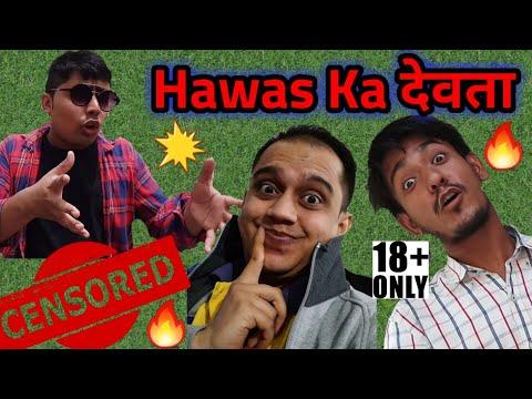 HawaS Ka Gyaani2.0  Vikki is On Ep. 3  VikKiPeDiA  