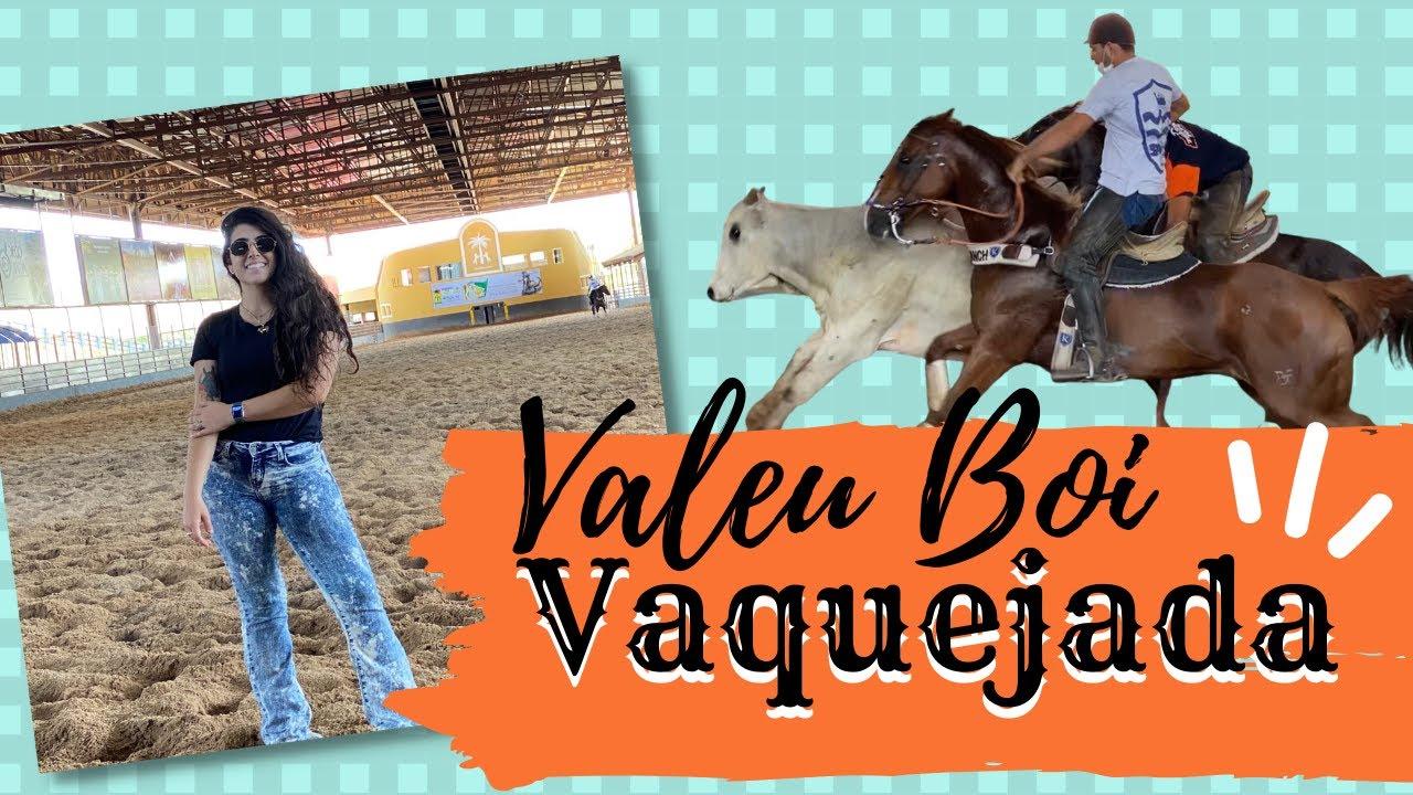 Valeu Boi | Jeito de Cowboy
