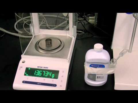 Calorimeter Updated