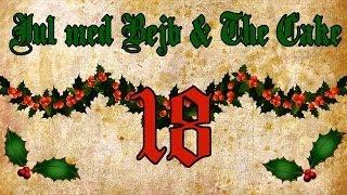 Jul med Bejb & The Cake #18 - Left 4 Fail
