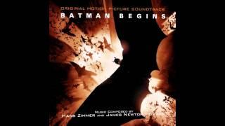 10. Hans Zimmer - Molossus [Batman Begins OST]
