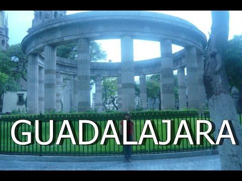 Guadalajara Jalisco Experience (con música de mariachi)