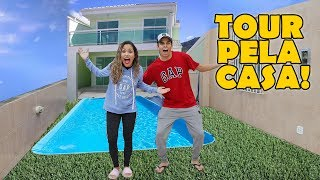FRASES QUE OS YOUTUBERS SEMPRE FALAM! - KIDS FUN
