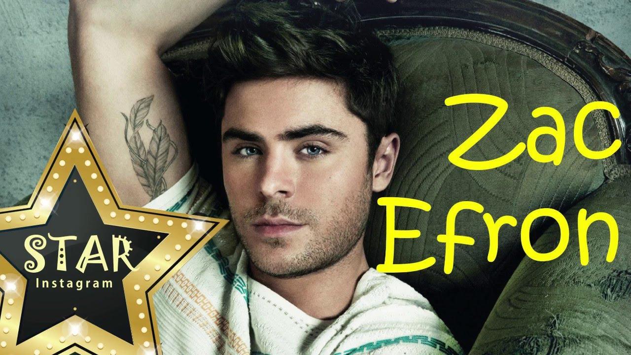 Zac Efron instagram vi...