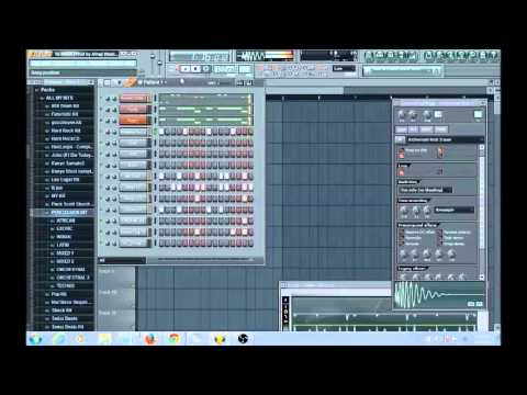 Afrobeat instrumental tutorial (fl studio tutorial) - nigeria beat tutorial - #SUBSCRIBE