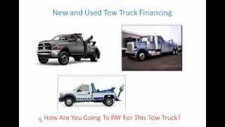 Looking For USED TOW TRUCKS FOR SALE? 214-233-5162 Tow Trucks, Financing, Buying