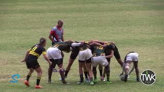 Mpumalanga 7's Rugby - u/15 Middelburg vs Nelspruit 02-09-17