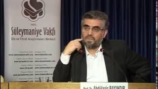 Başörtüsü Farz Değildir Diyen Tefsirler | Prof. Dr. Abdülaziz Bayındır