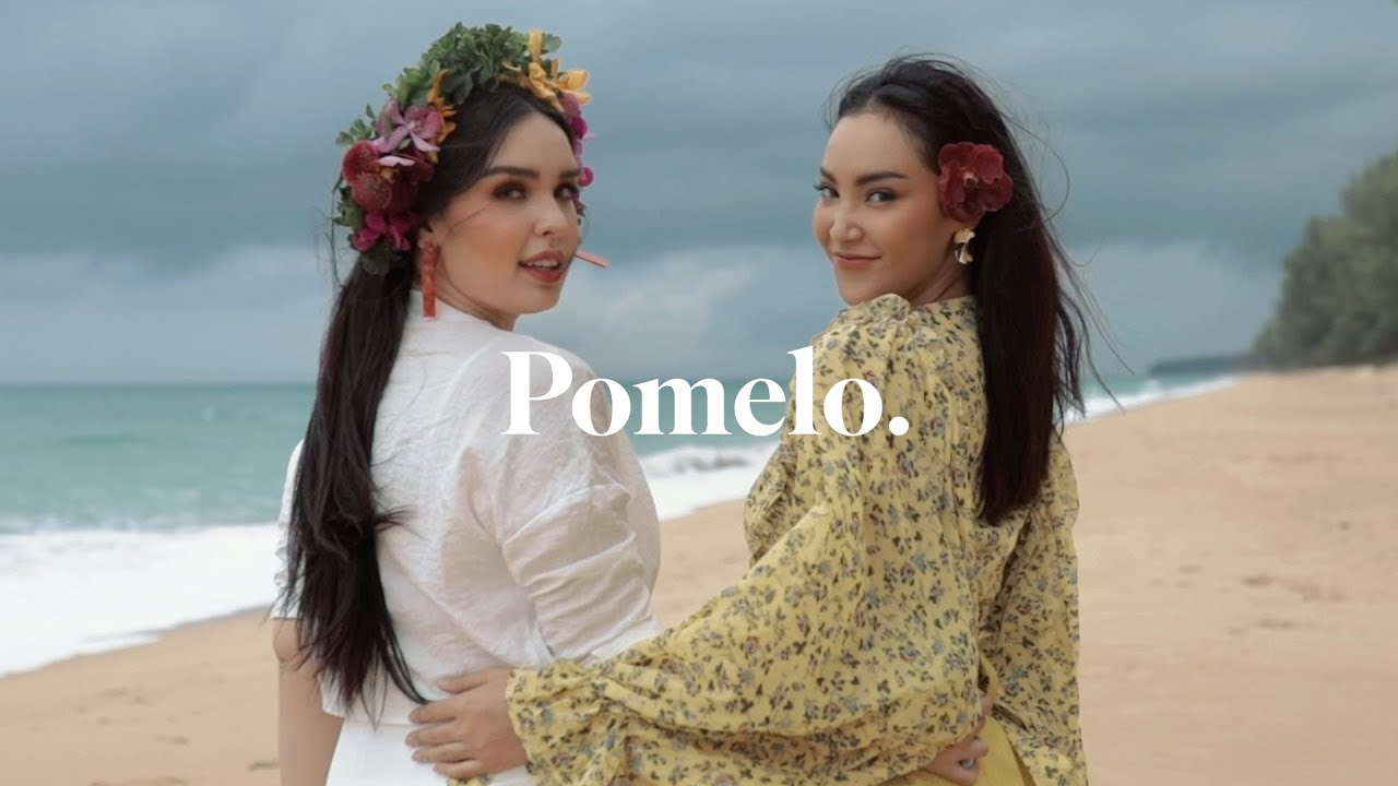 A Day With Pomelo