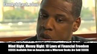 Jay Z: Does Money make You Happy