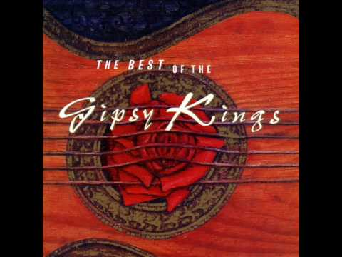 The Gipsy Kings- Medley