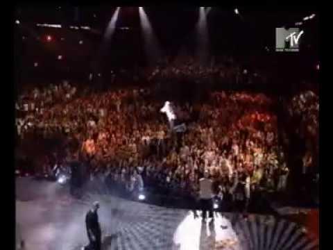 D12 - My Band (Live at MTV Movie Awards 2004)
