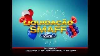 Smaff Ford Festa DF