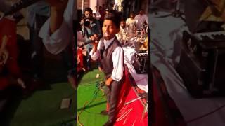 Kaif ali singer maler kotla show jalandar lame pind bale de cont nb live 8727886319