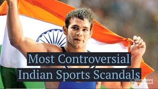 Most Controversial Indian Sports Scandals