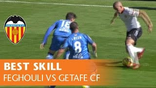 Video Gol Pertandingan Valencia CF vs Getafe