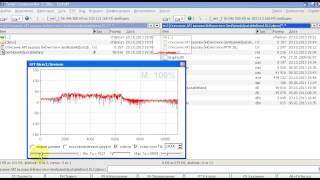 Генератор шума с регулируемой спектральной полосой