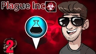 "The Cure! ""Plague Inc"" Ep.2"