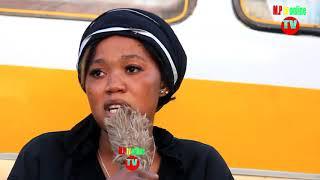 Mtoto wa Mzee majuto atoa neno