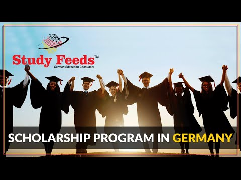 Scholarship Programs in Germany