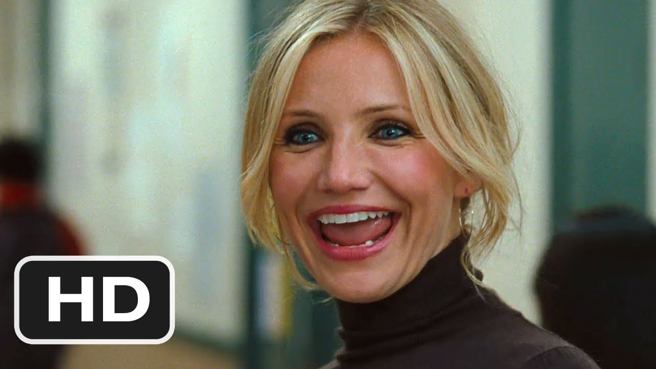 bad teacher 2011 movie clip hd the period 5 band