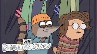 Death Bear | Regular Show | Cartoon Network