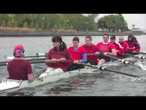 Learn to Row | Concept2