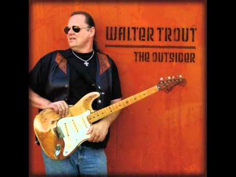 Walter Trout - The Love Song of J. Alfred Bluesrock