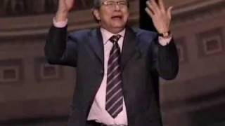 Lewis Black - There's Nothing Wrong With Swearing