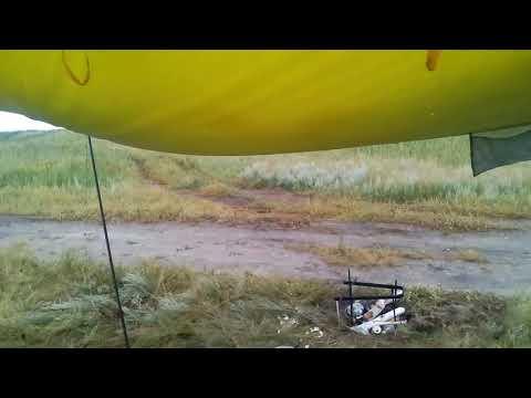 Ловля на мормышку озеро Сартлан НСО около села Кармакла