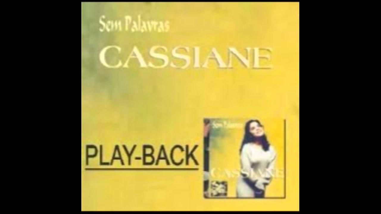 musica cachoeira de poder cassiane playback