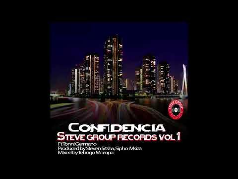 Steve Group Confidencia