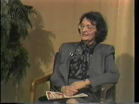 Seasoned Citizens Presents: Elderhostel - Guest: Peggy Houston