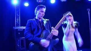 Lalo Project видео с концерта 10 12 2013