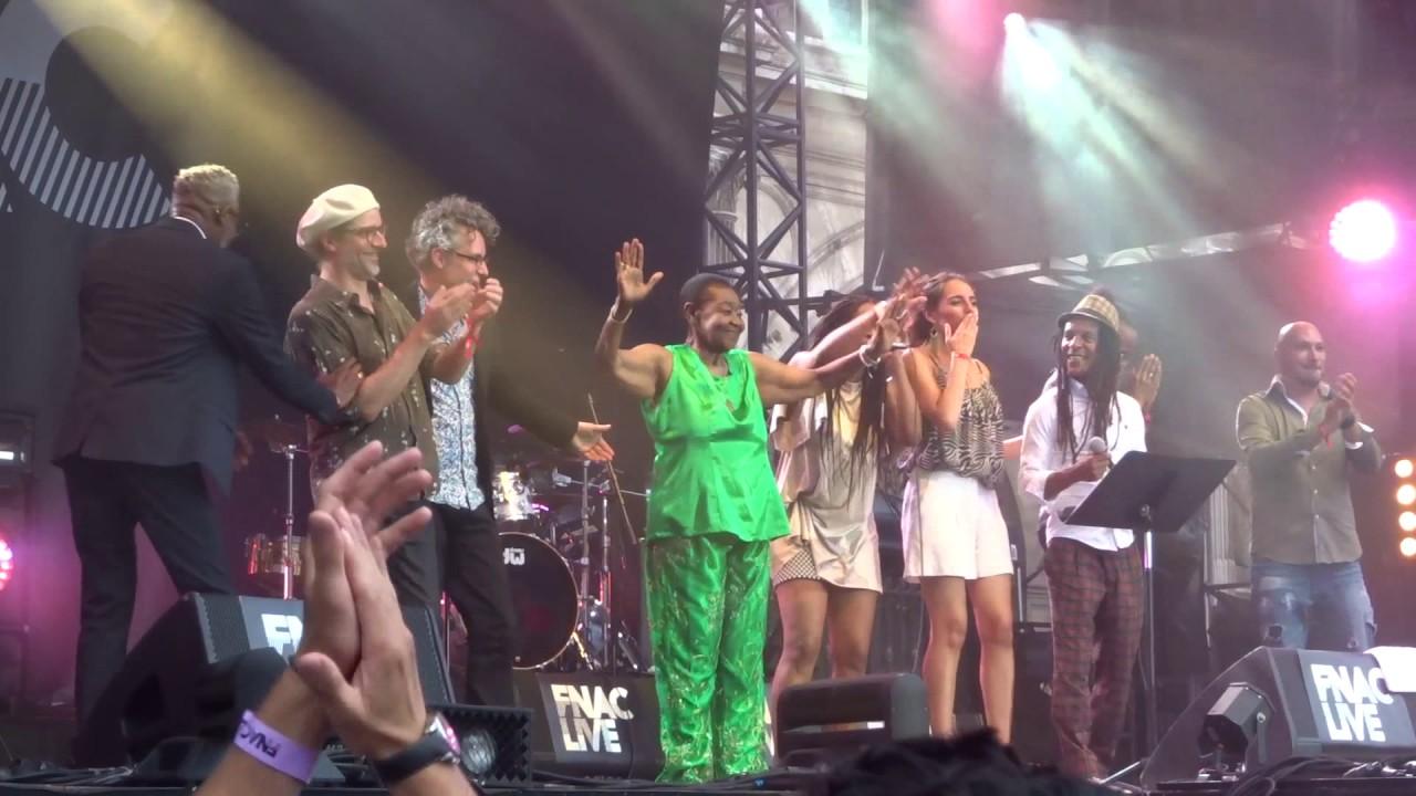 festival 6 juillet 2017
