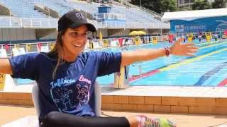 As Meninas de Atenas (TRAILER) - Olimpíadas 2004