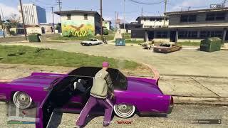 Grant theft auto 5