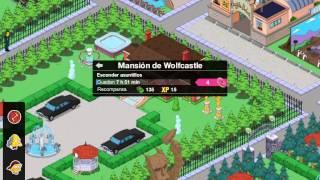 Los Simpson Springfield : La Mejor Ciudad (español)