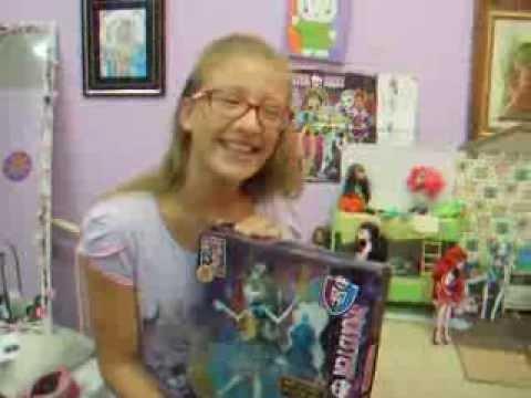 Meu prêmio chegou!!!! Recadinho para Kiki Mendes - YouTube