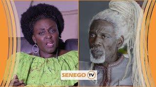 """Mage: """"#Golden était un challenge pour moi...Je ne regarde pas les séries sénégalaises parce que..."""""""