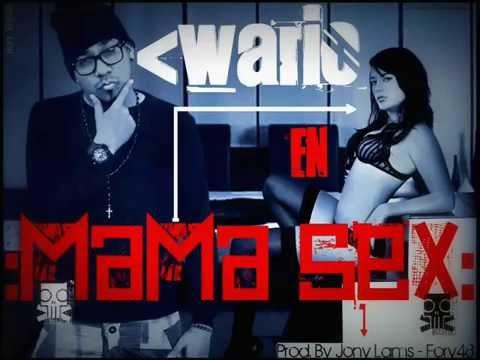 Mama Sex  X Wario Super Star