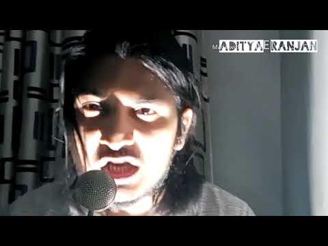 Karma Love | Revenge Through Lyrics | Aditya Ranjan |