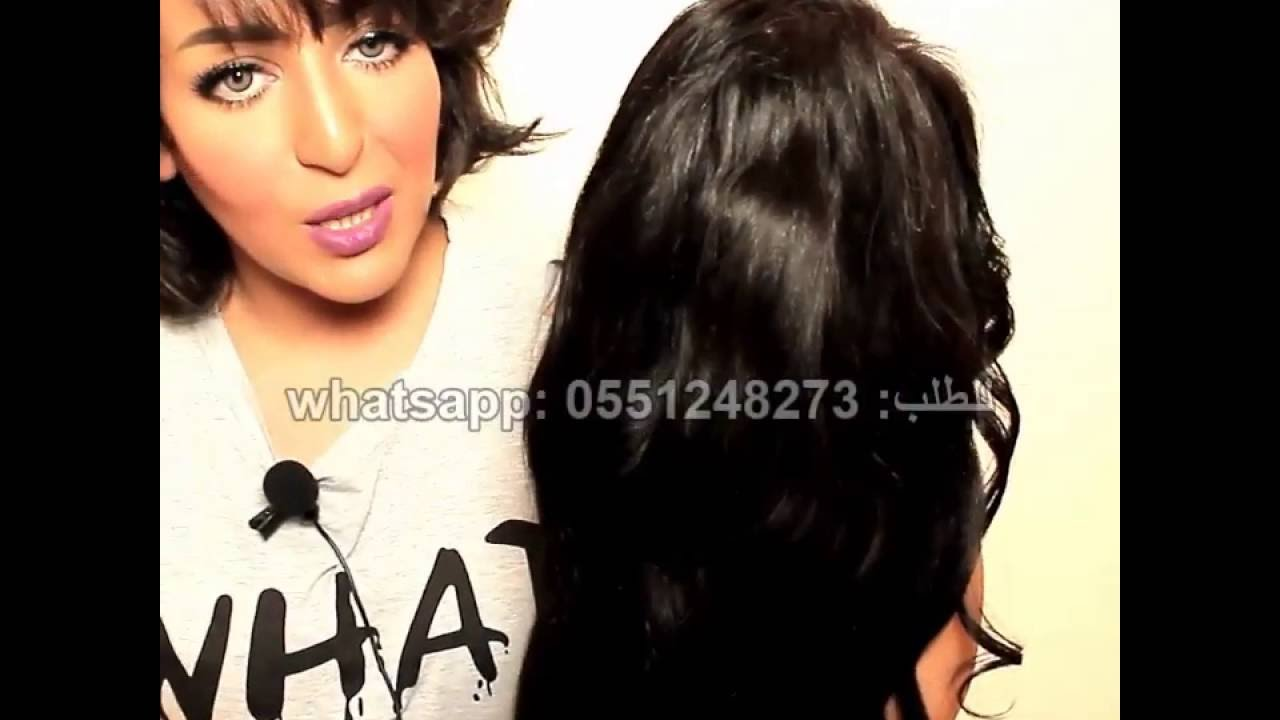 e75e674b6 باروكات شعر طبيعي 100% شعر طبيعي يقبل الاستشوار والفير والصبغ ...