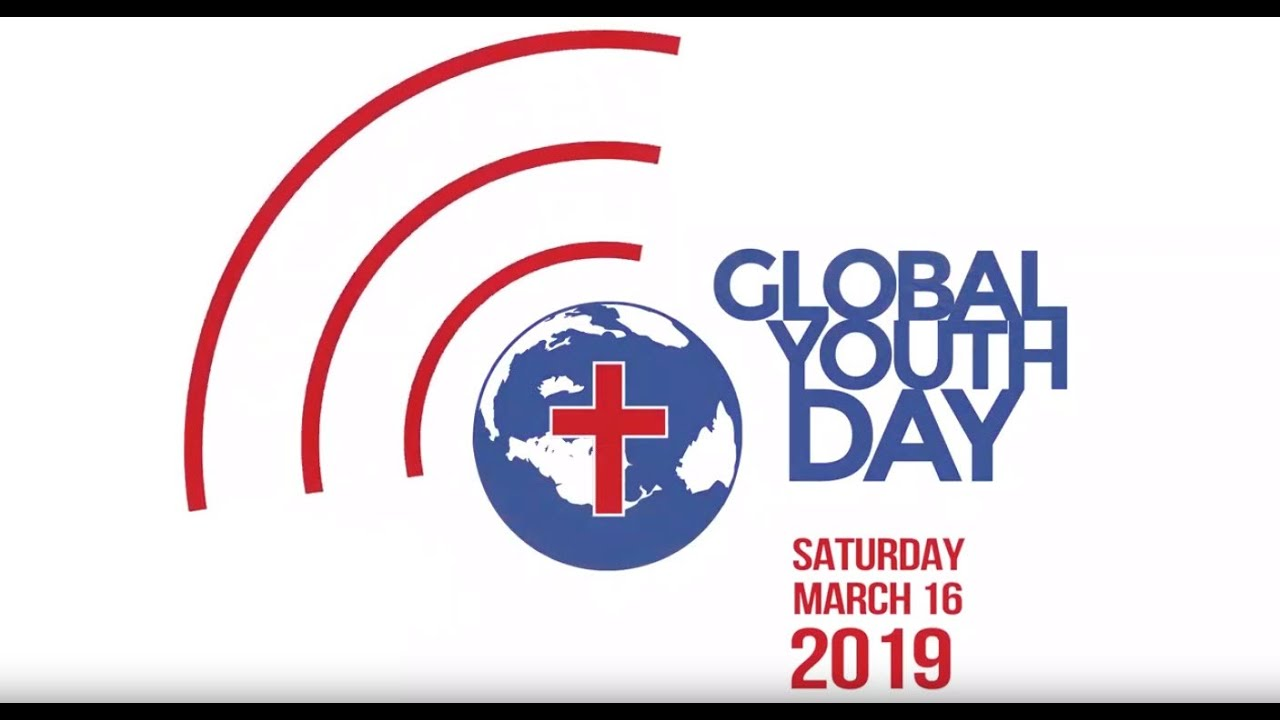 Global Youth Day 2019 #GYD19 Promo (Full Version)