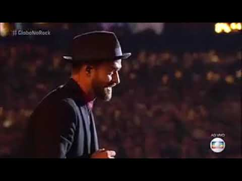 Rock in Rio 2017 - Justim Timberlake - Summer Love (Live From Brazil)