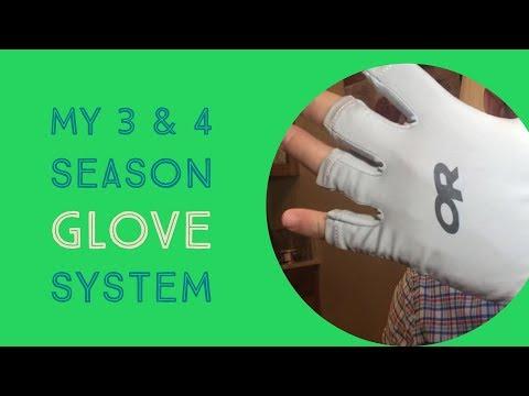My Glove System